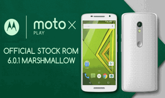 moto style help rooting stock marshmallow