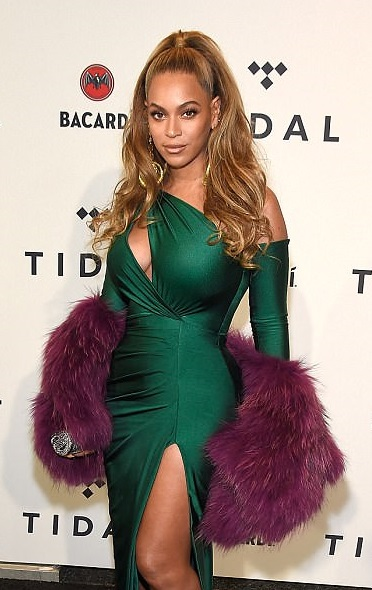 Beyonce 'Buys Her Own Church In New Orleans