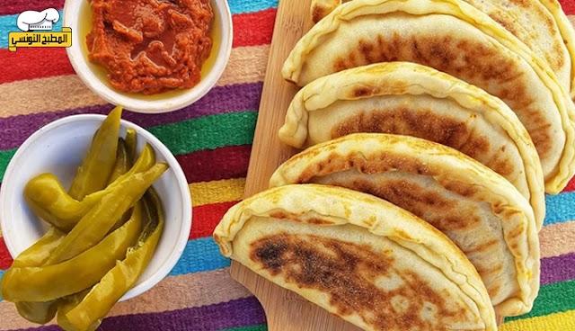شباتي المهدية - المطبخ التونسي