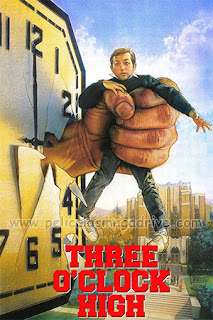 Panico A Las Tres (1987) [Latino-Ingles] [Hazroah]