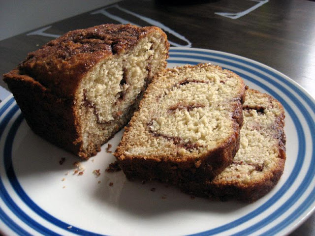 Amish Friendship Quick Bread  by freshfromthe.com