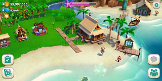 Free FarmVille Tropic Escape Mod Apk