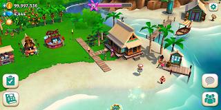 Free FarmVille Tropic Escape Mod Apk