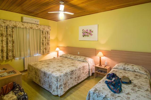 Hotéis e Pousadas em Gramado com descontos especiais.