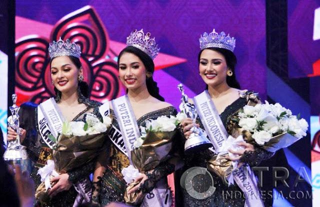 2019   MU   Indonesia    Frederika Alexis Cull Pemenang-Putri-Indonesia-2019.