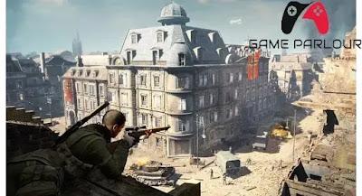 Sniper Elite 3 System Requirements