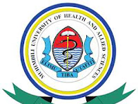 Third Round Admission 2019/2020 Muhimbili University Of Health And Allied Sciences
