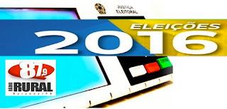 Rádio Rural FM de Baraúna fará a maior cobertura das eleições este ano