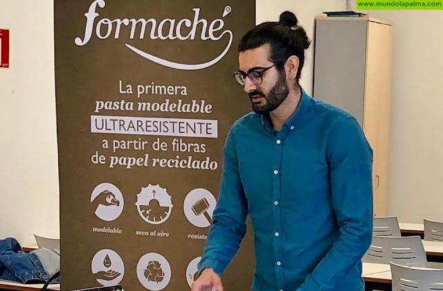 'Los mascarones palmeros, tradición y tecnología', nueva conferencia de Carlos Morán el día 12 de julio