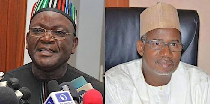 Governor Bala Mohammed Is A Fulani Terrorist - Ortom