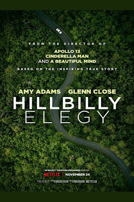 Hillbilly Elegy (2020) full movie download