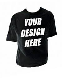 custom t shirt printing manchester