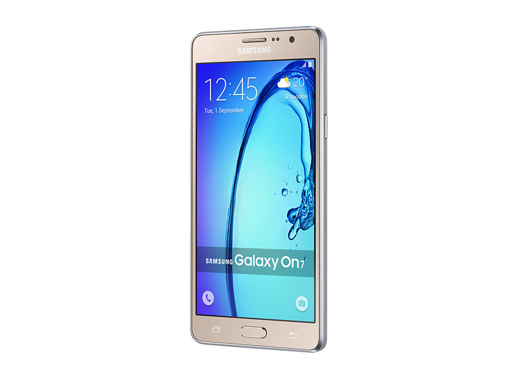 Samsung Galaxy On7 Now Available on Lazada - DugomPinoy