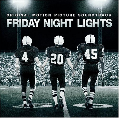 Friday Night Lights – Sports (Football)