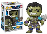 Funko Pop! Thor: Ragnarok Hulk Walmart