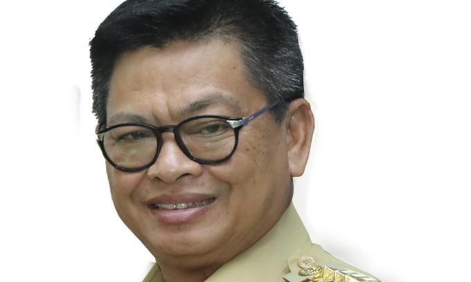 Hadiri Pisah Sambut, Ini Harapan Gubernur Irianto kepada Kapolda Baru