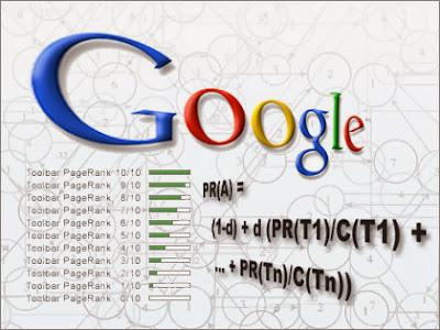 Penentuan Goolge PageRank Sulit Ditebak, PageRank Berapa Blog Anda..?