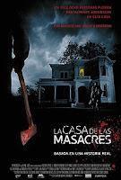 La Maldición de Villisca / La Casa de las Masacres