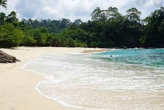 13 Arti Mimpi Bermain di Tepi Pantai Menurut Islam dan Primbon Jawa Yang Lengkap