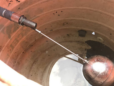 bagian-bagian floating valve