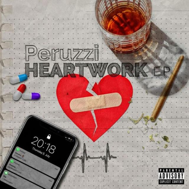 [Music] Peruzzi Ft. Davido – Try