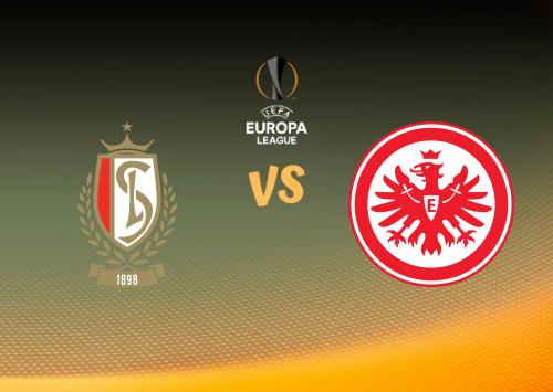 Standard vs Eintracht Frankfurt  Resumen