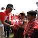 Di Lambar Lampung Ada Seragam Sekolah Gratis