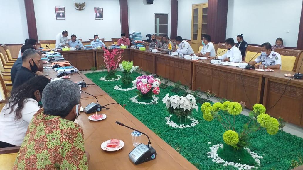 Lakalantas Kerap Terjadi, Komisi III DPRD Batam Menilai Dishub Batam Lemah Melakukan Pengawasan