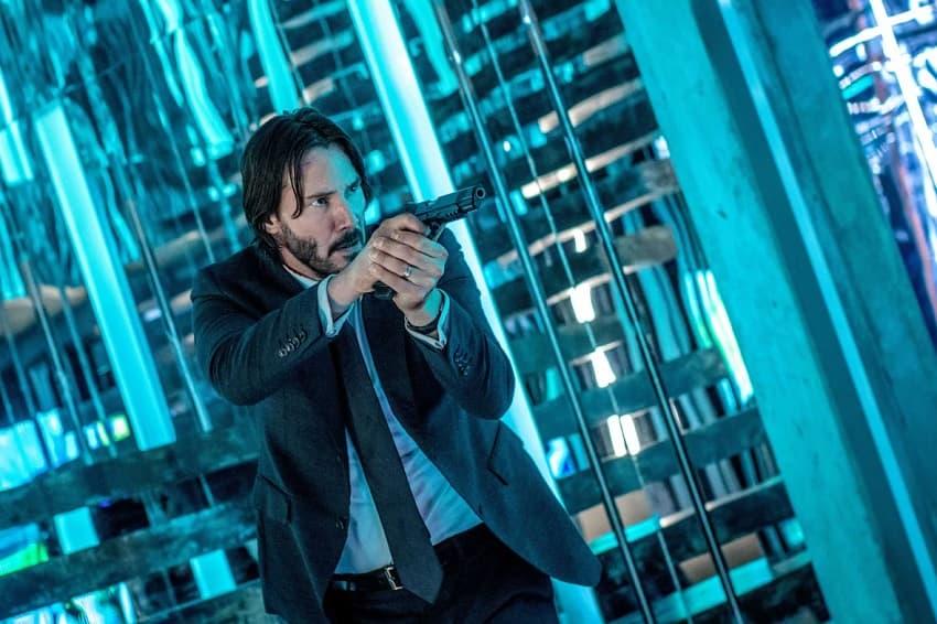 Сценарист трилогии боевиков «Джон Уик» не будет работать над продолжениями