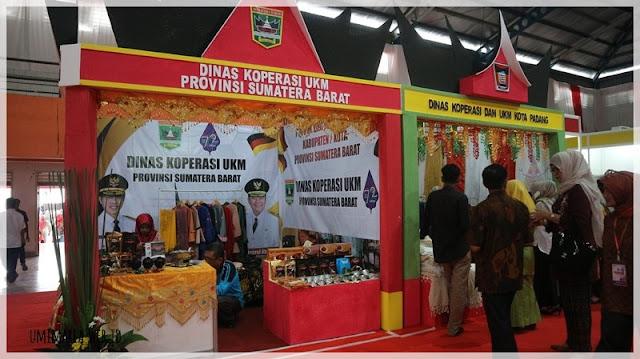 expo hari koperasi nasional