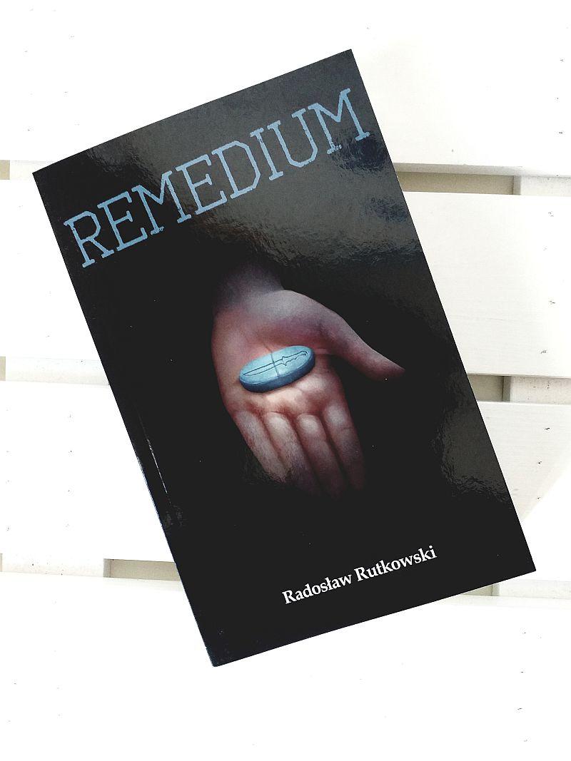 Remedium | Radosław Rutkowski