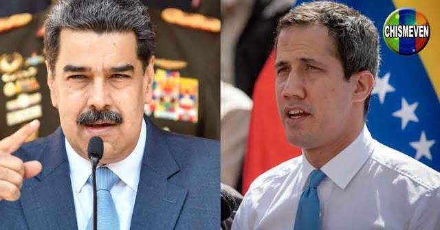Guaidó retó al Régimen de Maduro a hablar sobre la muerte de Santrich