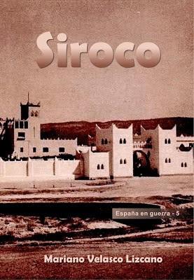 """""""Siroco"""" (Serie España en Guerra)"""