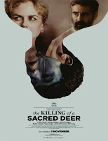 The Killing of a Sacred Deer pelicula online