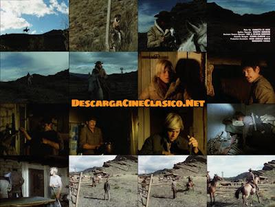 Fotogramas: Caballos salvajes (Chino) Valdez, il mezzosangue