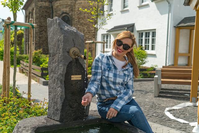 Traumschleife Dünnbach-Pfad - Saar-Hunsrück-Steig  Premiumwanderweg Kastellaun  Wandern im Hunsrück 15