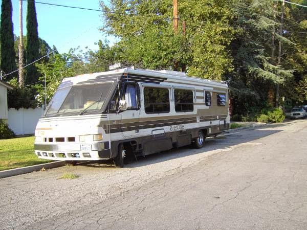 Used Rvs 1987 Encore Eldorado Rv For Sale By Owner