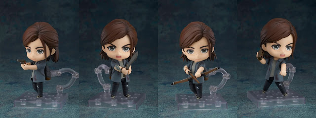 The Last of Us Part II - Nendoroid