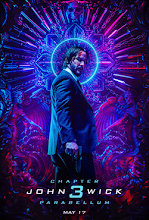 Torrent – John Wick 3: Parabellum – BluRay 720p | 1080p | 4k UHD 2160p | Dublado | Dual Áudio | Legendado (2019)