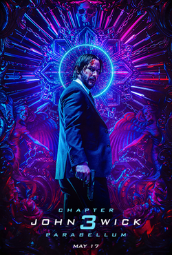 John Wick: Chapter 3 - Parabellum (2019) Torrent