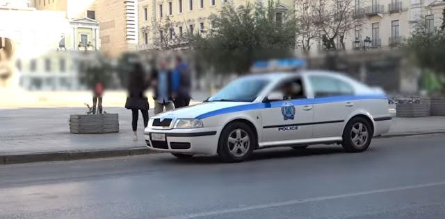 Δείτε το μήνυμα της Αστυνομίας για την αποφυγή συνωστισμού, σε 10 γλώσσες (βίντεο)