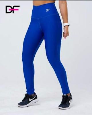 Imagen pantalones licras para mujer