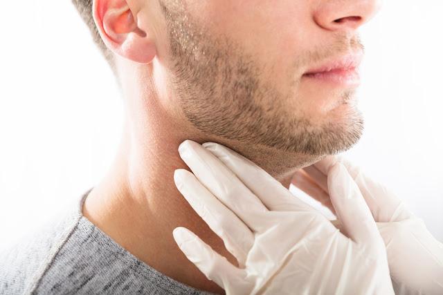 Kenali Hipertiroid dan Ketahui Penyebabnya