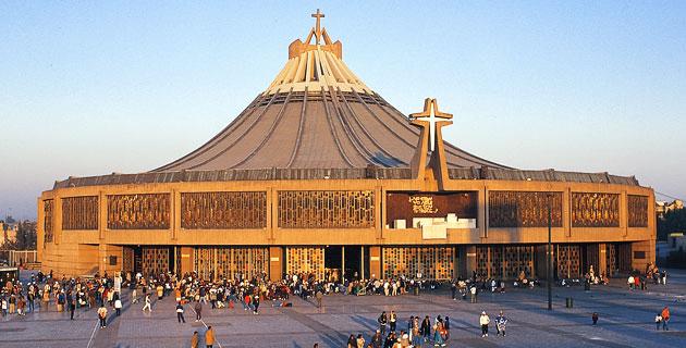 Guadalupanos invitan a seguir a Virgen de Guadalupe online