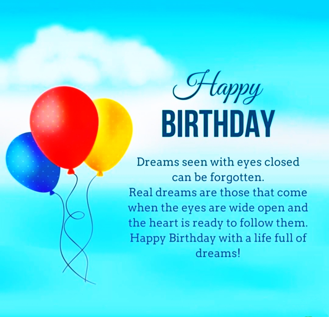 10 Best Happy Birthday Images & Pictures In 2020 | Happy Birthday Wishing Images