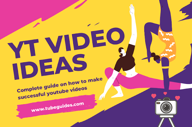 youtube video ideas to get subscribers