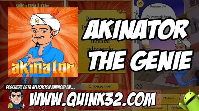 Akinator the Genie v.4.10