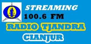Streaming Radio Tjandra 100.6 FM Cianjur