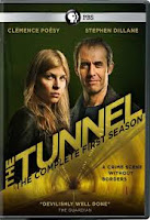 The Tunnel: Season 1 (2016) Poster