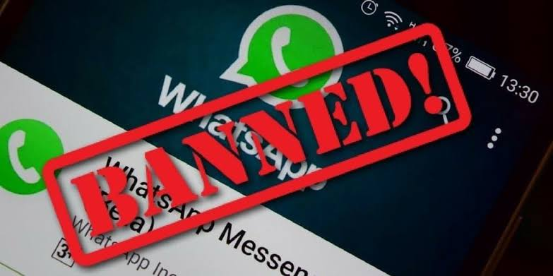 WhatsApp prohibits groups that use suspicious names